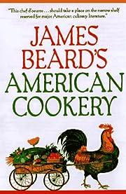 James Beard's American Cookery –…