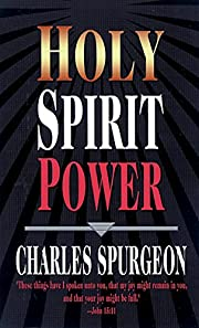 Holy Spirit Power de Charles H. Spurgeon