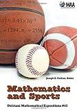 Mathematics and sports / edited by Joseph A. Gallian