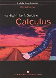 The Hitchhiker's Guide to Calculus de…