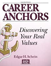 Career anchors : discovering your real…