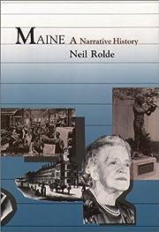 Maine : a narrative history – tekijä:…