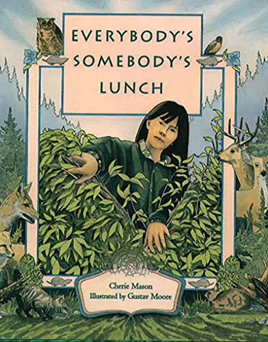 Everybody's Somebody's Lunch