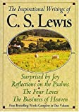 The inspirational writings of C. S. Lewis