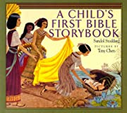 A Child's First Bible Storybook af…