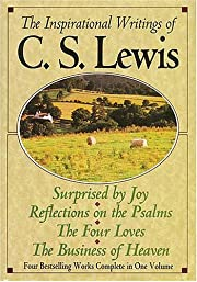 The Inspirational Writings of C.S. Lewis af…