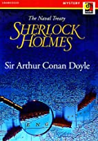The Naval Treaty by Arthur Conan Doyle