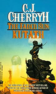 Kutath (The Faded Sun, Book 3) di C. J.…