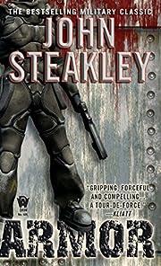 Armor – tekijä: John Steakley