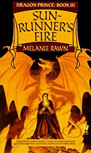 Sun-Runner's Fire (Dragon Prince, Book 3) by…