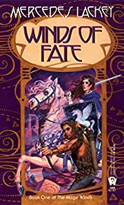 Winds of Fate (The Mage Winds, Book 1) av…