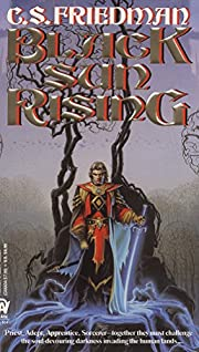 Black Sun Rising (The Coldfire Trilogy, Book…