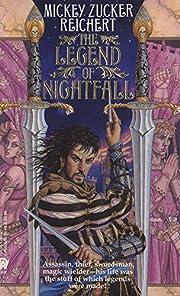 Legend of Nightfall (Daw Book Collectors) af…