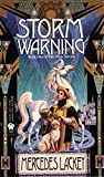 Storm Warning (The Mage Storms)