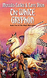 The White Gryphon (Mage Wars) por Mercedes…
