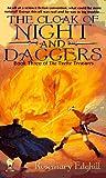The Cloak of Night and Daggers (The Twelve Treasures)