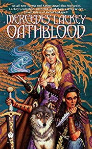 Oathblood (Vows and Honor, Book 3) af…