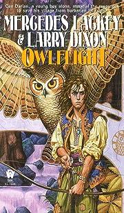 Owlflight av Mercedes Lackey