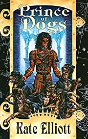 Prince of Dogs (Crown of Stars, book 2) –…