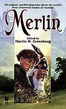 Merlin by Martin Harry Greenberg