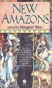 New Amazons av Yvonne Gilbert