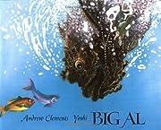 Big Al av Andrew Clements