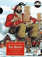 Paul Bunyan by Brian Gleeson