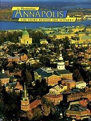Destination Annapolis af Philip M. Evans