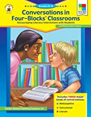 Conversations in Four-blocks Classrooms:…