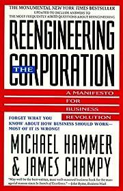 Reengineering the Corporation – tekijä:…