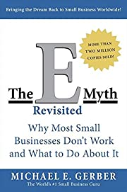 The E-myth Revisited af Michael E. Gerber
