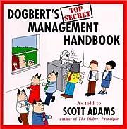 Dogbert's Top Secret Management…