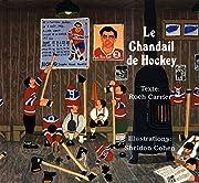 Le Chandail de Hockey (French Edition) av…