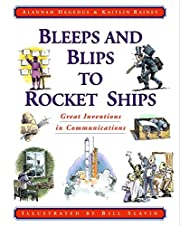 Bleeps and Blips to Rocket Ships: Great…