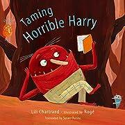 Taming Horrible Harry av Lili Chartrand