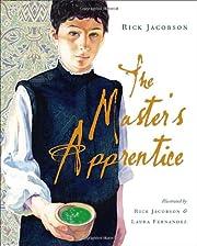 The Master's Apprentice de Rick Jacobson
