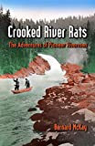 Image for Crooked River Rats: The Adventures of Pioneer  Riverman
