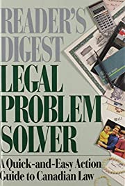 Legal Problem Solver von Unknown