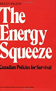 The Energy Squeeze: Canadian Policies for…
