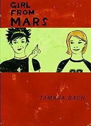 Girl from Mars av Tamara Bach