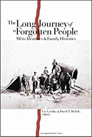 Long Journey of a Forgotten People, The:…