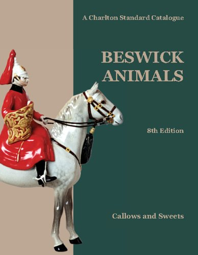 Beswick Animals, Eighth Edition: A Charlton Standard Catalogue by Callows, Sweets (2005) Paperback, Callows, Sweets