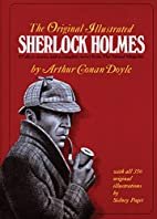 The Original Illustrated Sherlock Holmes by…