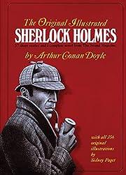 The Original Illustrated Sherlock Holmes af…