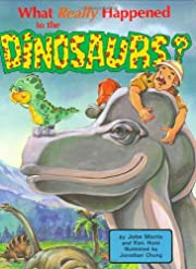 What Really Happened to the Dinosaurs? (DJ…
