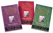 Modern Creation Trilogy: Gift-Boxed Set –…