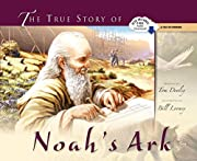 The True Story of Noah's Ark (with audio CD…