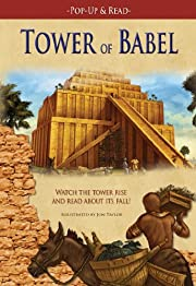 Tower of Babel Pop-Up and Read (Pop-up &…