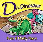 D is for Dinosaur af Ken Ham