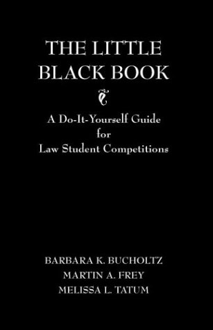 Moot Court Research Guide